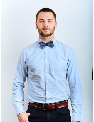 noeud-papillon-mariage-homme-couleur-bleu-clair-bleu-marine-bimatiere-bicolore-jean-prenoue