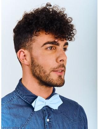 noeud-papillon-bleu-clair-forme-pointe-fixe-pre-noue-homme-mariage-bapteme