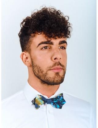 noeud-papillon-multi-couleur-bleu-vert-rose-jaune-fleuri-homme-deja-noue